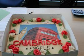 Cambridge examens met goed resultaat